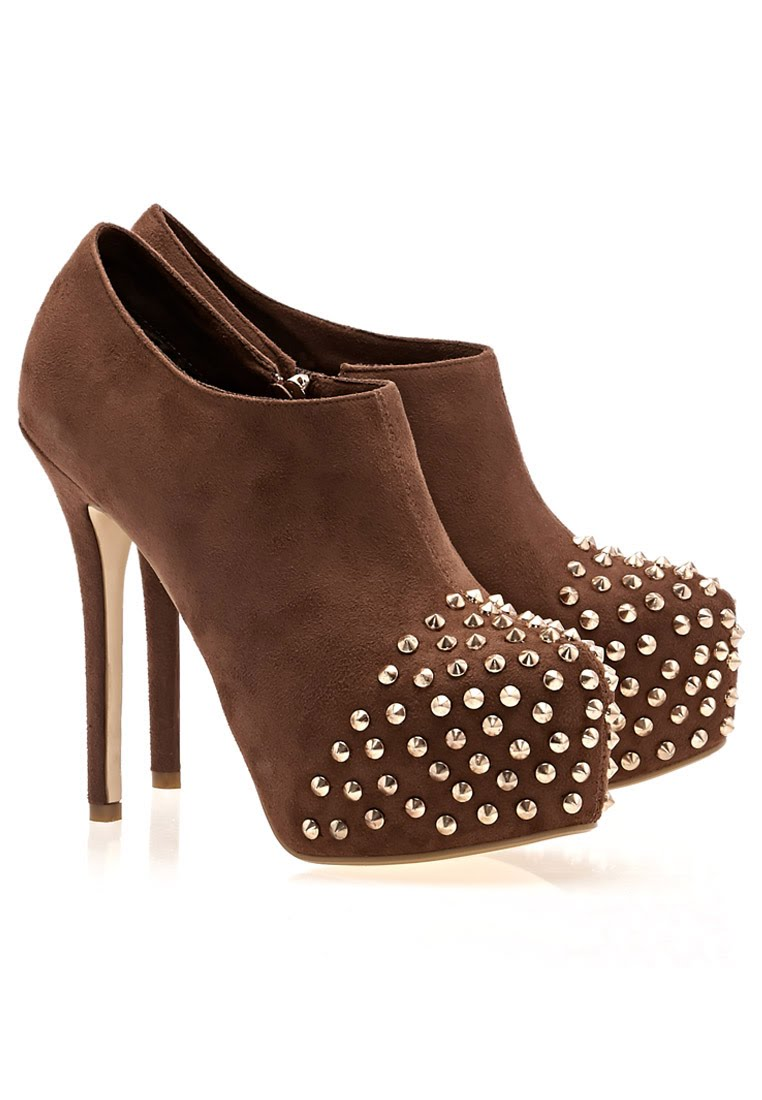 صورة احذية حريمى , احدث موديلات الاحذيه الحريمي 4398 9