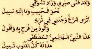 صورة مدح الرسول , افضل قصائد مدح الرسول 4608 2 310x165