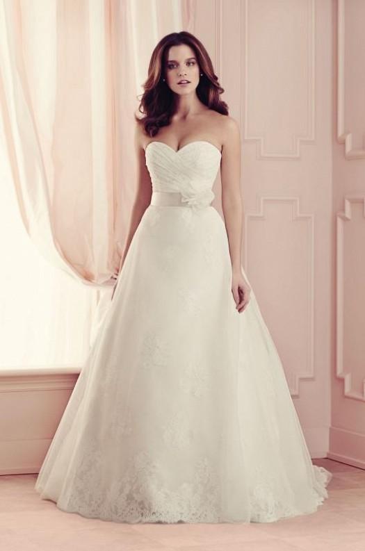 صور صور فساتين عروس , صور فساتين الزفاف