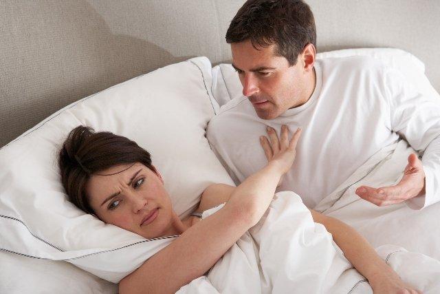 صورة علامات خيانة الزوجة في الفراش , ما هي علامات خيانة الزوجة في الفراش
