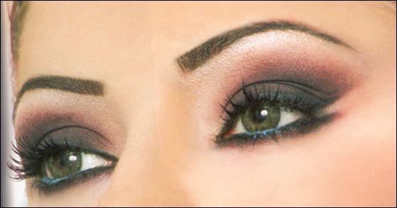 صور صور عيون حلوه , كيف تبرزين جمال عينيك؟