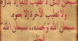 اجمل العبارات الدينية , عبارات من اجمل ما قرات