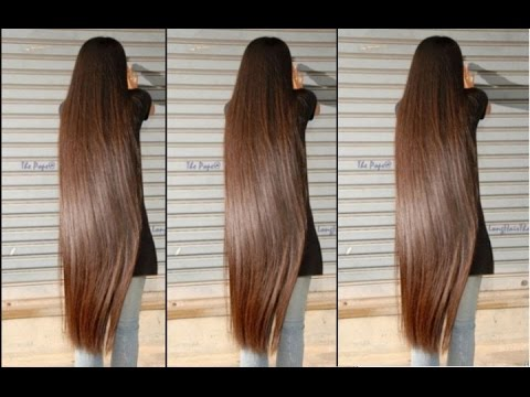 صورة طرق تطويل الشعر , وصفات لتطويل الشعر
