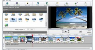 عمل فيديو بالصور , طرق بسيطة لعمل فيديوهات بصور