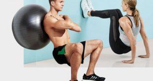 صور تمرين العضلات , فوائد تمارين عضلات الجسم