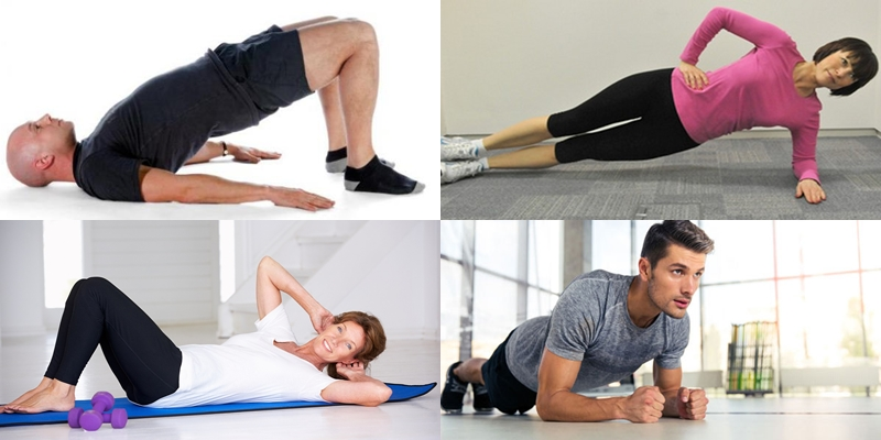 صورة تمرين العضلات , فوائد تمارين عضلات الجسم