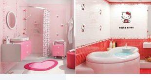 صورة ديكور حمامات صغيرة , مساحات حمامات صغيرة بديكورات اروع