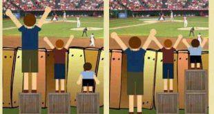صور الفرق بين العدل والمساواة , مفهوم العداله والمساواة