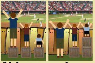 صورة الفرق بين العدل والمساواة , مفهوم العداله والمساواة
