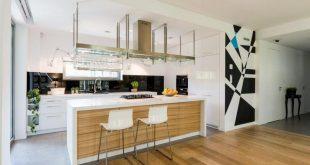 صورة ديكور المطبخ , كيف تجعلى مطبخك ناضجا بالحياة
