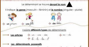 صور دروس اللغة الفرنسية , ابسط دروس لتعلم الفرنسيه بسهولة