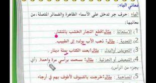 صورة معاني الكلمات عربي عربي , قاموس معجم اللغه العربيه بالعربيه