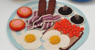 صور اعمال كروشيه , دقة المصنوعات اليدوية وجمالها