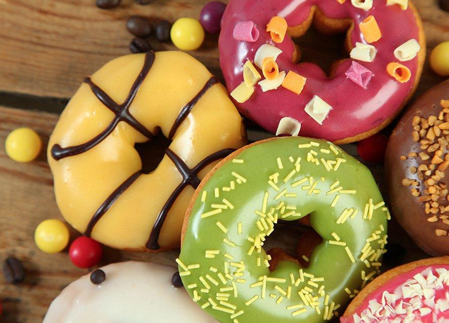 صورة حلويات غربية , اشهى الحلويات الغربية اللذيذة 6499 2