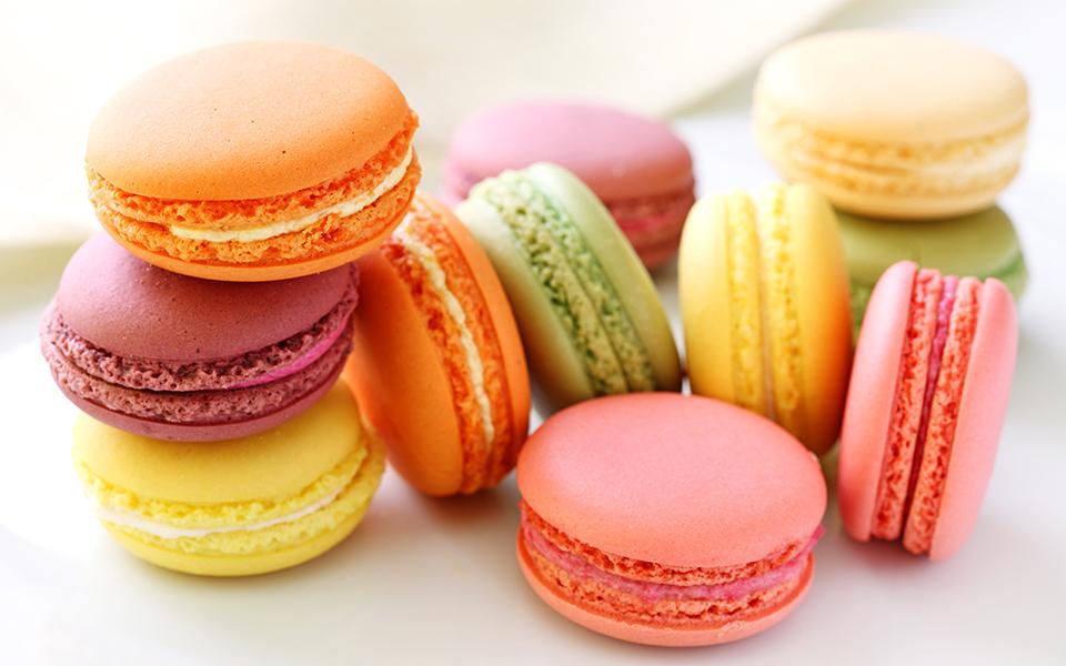 صورة حلويات غربية , اشهى الحلويات الغربية اللذيذة 6499 5