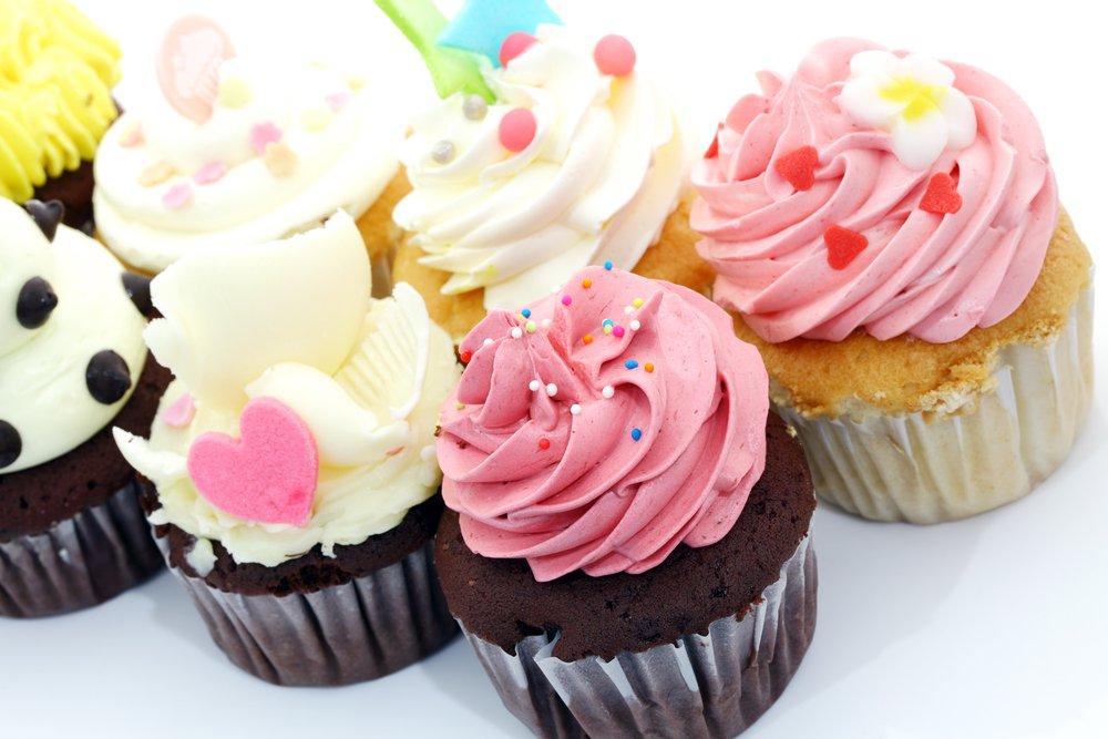 صورة حلويات غربية , اشهى الحلويات الغربية اللذيذة 6499 6