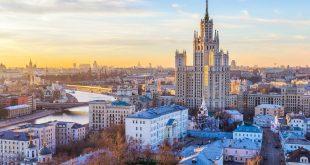اكبر دولة في العالم مساحة , روسيا وجمالها الخلاب
