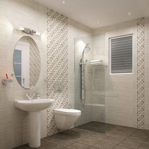 بلاط حمامات , مظاهر جميلة من ديكورات الحمامات كارز