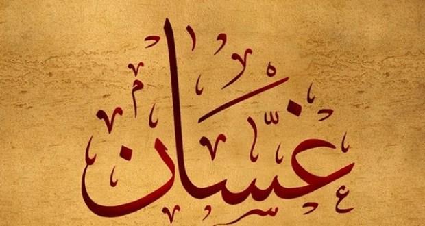 صورة معنى اسم غسان , الموضح من تفسير معنى اسم غسان