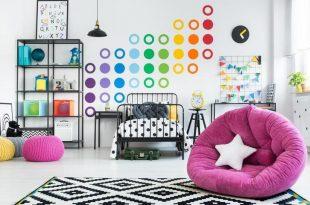صور ديكورات غرف نوم اطفال , تصاميم مميزة للاطفال