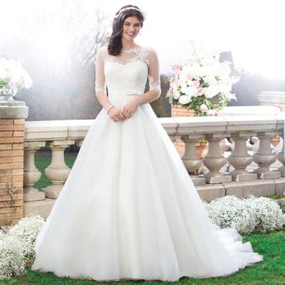 صورة صور فساتين اعراس , احدث موديلات فساتين اعراس لاجل تالقك 2747 6