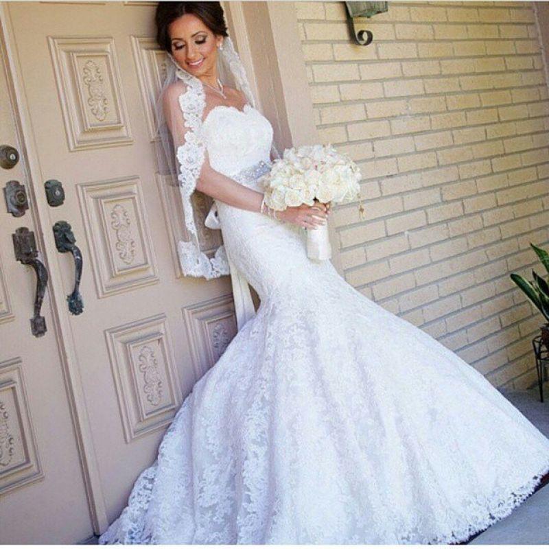 صورة صور فساتين اعراس , احدث موديلات فساتين اعراس لاجل تالقك 2747 7