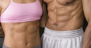 صورة تمارين عضلات البطن , اسهل التمارين للحصول علي بطن مسطح