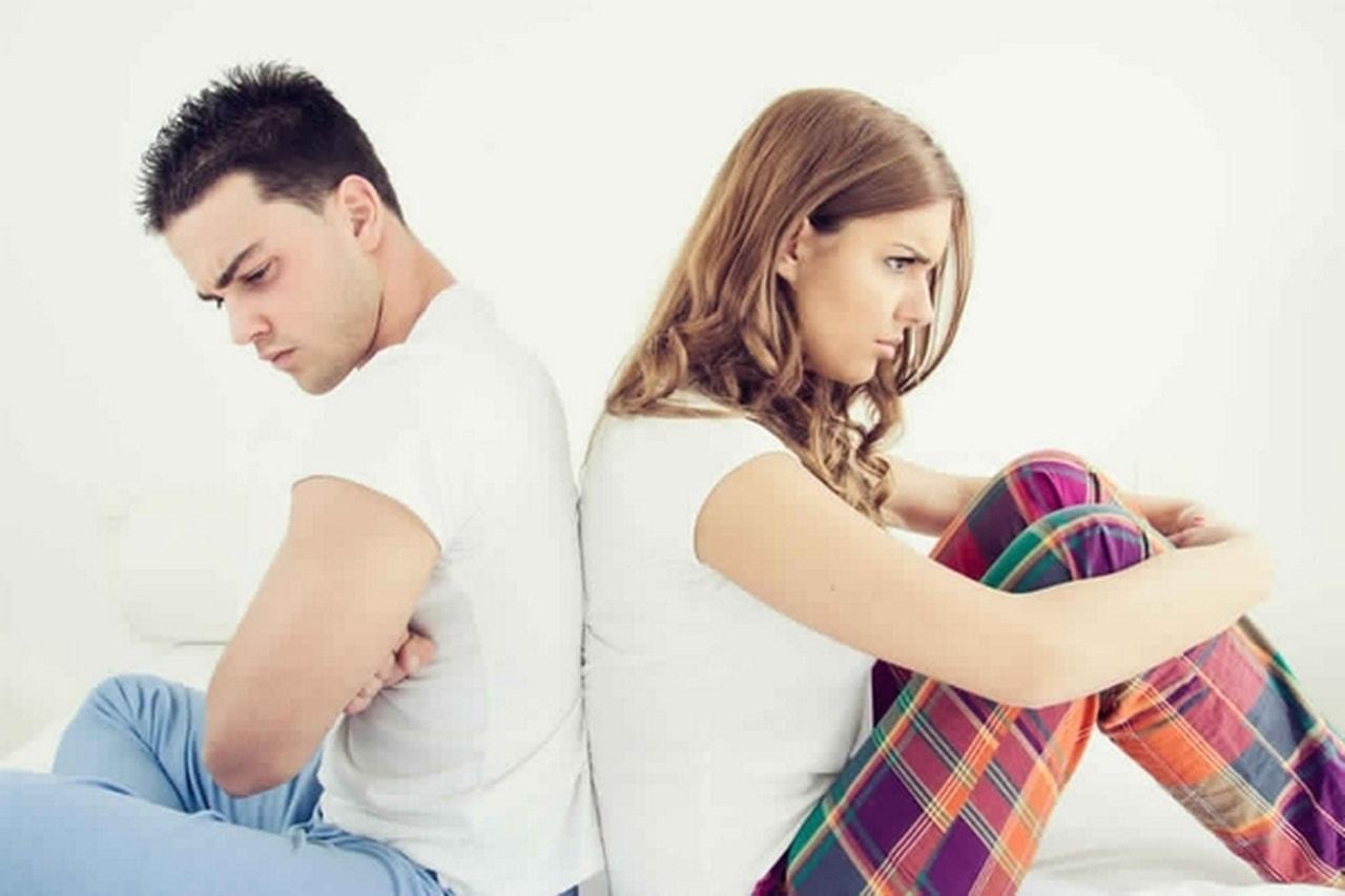 صور اسباب نفور الزوجة من زوجها , تعرف علي اسباب نفور الزوجه وطرق التغلب عليه