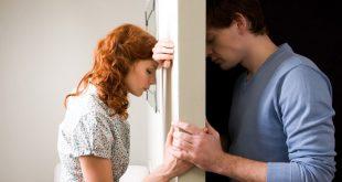 بالصور اسباب نفور الزوجة من زوجها , تعرف علي اسباب نفور الزوجه وطرق التغلب عليه 2891 3 310x165