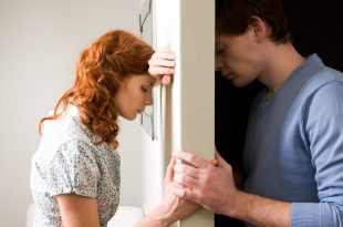 صورة اسباب نفور الزوجة من زوجها , تعرف علي اسباب نفور الزوجه وطرق التغلب عليه