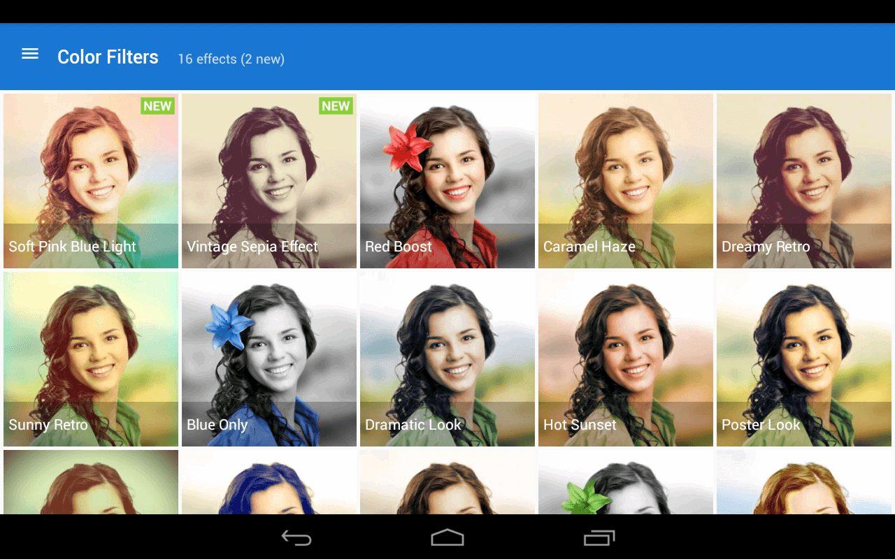 صورة تعديل الصور , افضل 10 تطبيقات لتعديل الصور علي جوالك