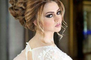 بالصور اجمل تسريحة شعر في العالم , صور لاجمل تسريحة علي الاطلاق 2905 14 310x205