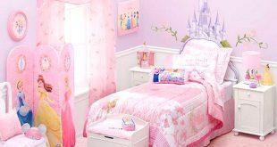 صور غرف نوم اطفال بنات , احدث وارق غرف نوم بنات