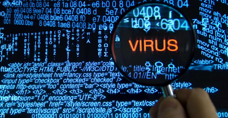 صورة تنظيف الجهاز من الفيروسات , تخلص الان من الفيروسات باسرع واسهل طريقة