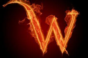 صورة صور حرف w , اجمل واروع الصور لحرف ال w
