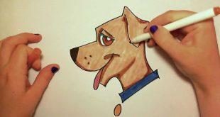 صورة كيف تتعلم الرسم , تعرف علي اساسيات تعلم الرسم
