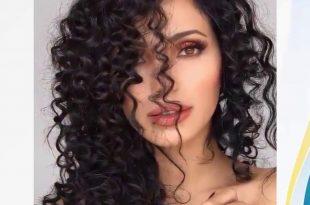 صور شعر كيرلي , صور لاجمل تسريحات للشعر الكيرلي