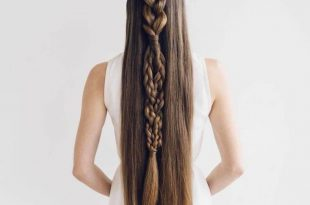 صور اجمل شعر في العالم , صور للشعر اللي علي حق يهبل