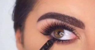 صورة انواع العيون , اعرف الان نوع عيونك