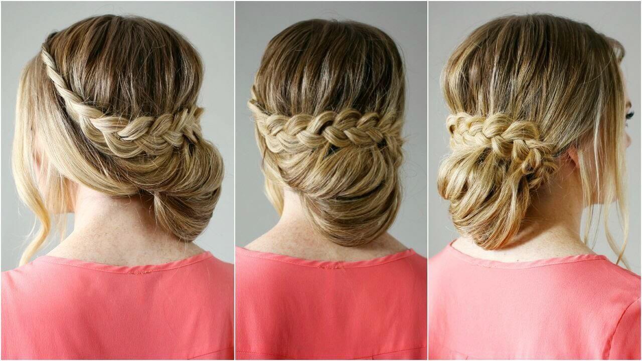 صور موديلات شعر بسيطة , صور لاحدث موديلات شعر بسيطه لاجلك