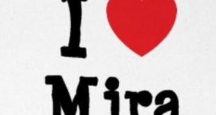 صورة معنى اسم ميرا , معاني اسم ميرا وصفات حامله