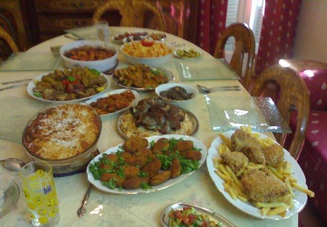 صورة عشاء فخم , صور افكار لعشاء فخم ومميز 3187 3