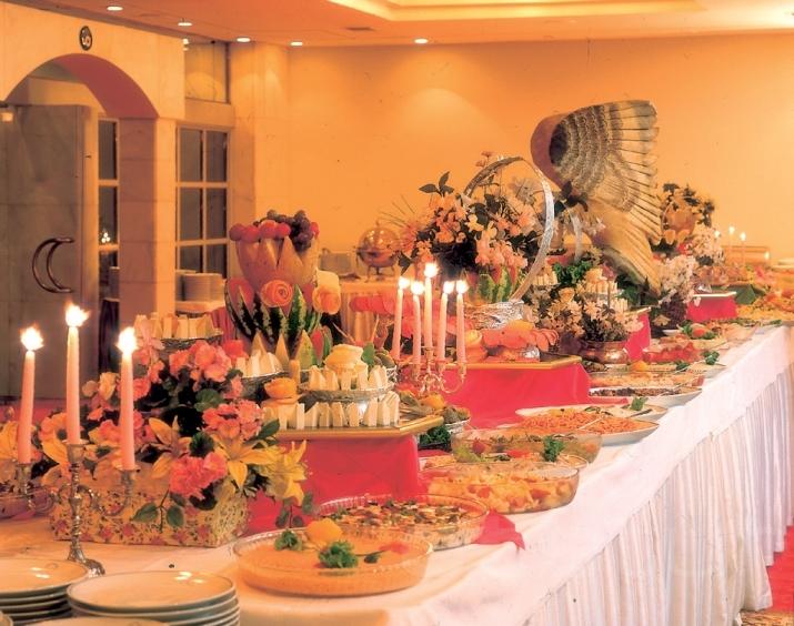 صورة عشاء فخم , صور افكار لعشاء فخم ومميز 3187 5
