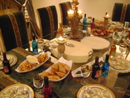 صورة عشاء فخم , صور افكار لعشاء فخم ومميز 3187 7