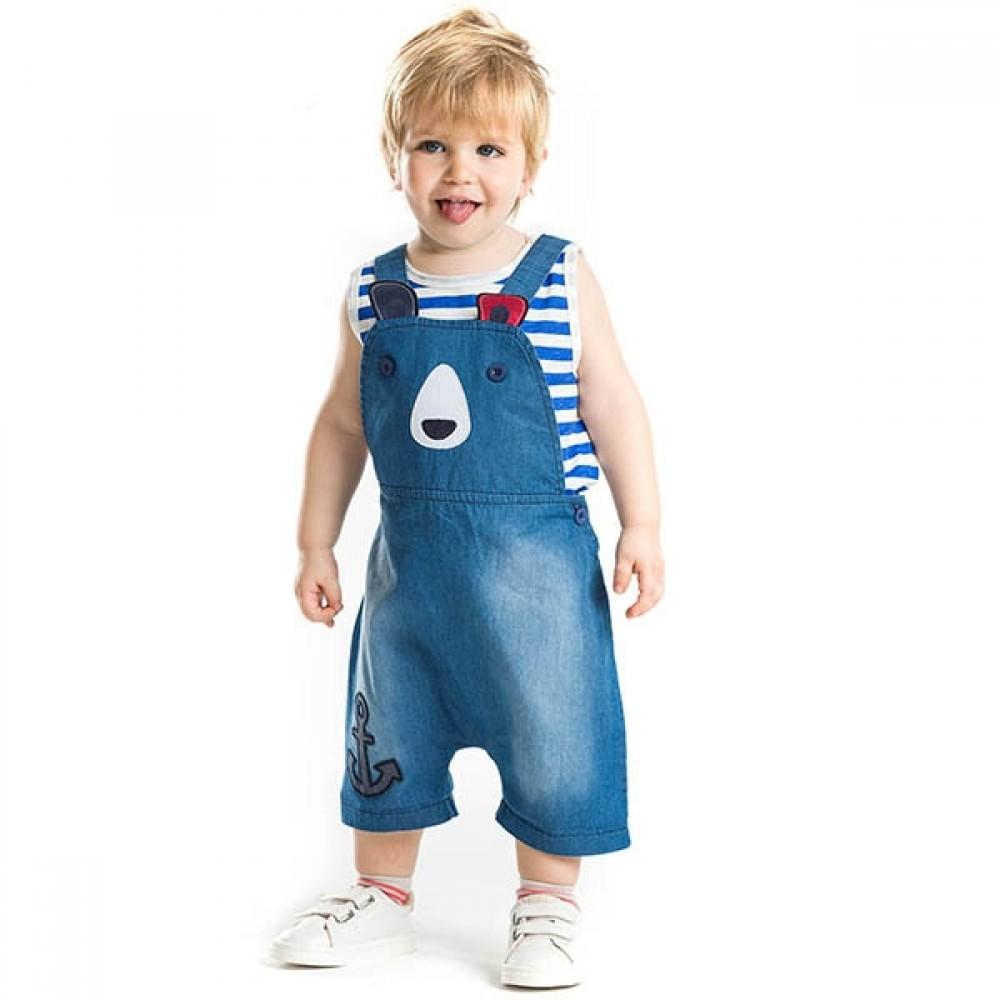 صورة ملابس اطفال اولاد , صور لاحدث واشيك ملابس اطفال 3195 2