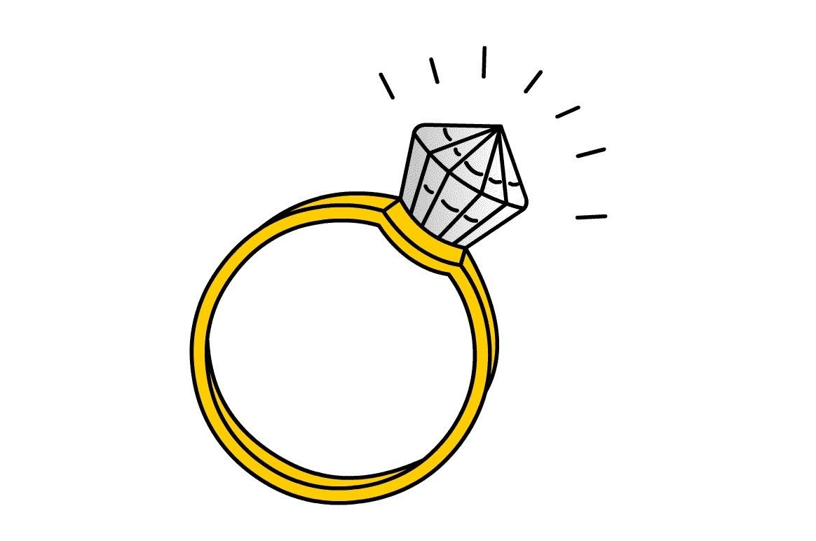بالصور تفسير حلم الخاتم الذهب للمتزوجة , تعرفي علي تفسير رؤيه خاتم ذهب في المنام 3223 2
