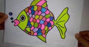 صورة رسومات بسيطة , صور تعبر عن فن الرسم