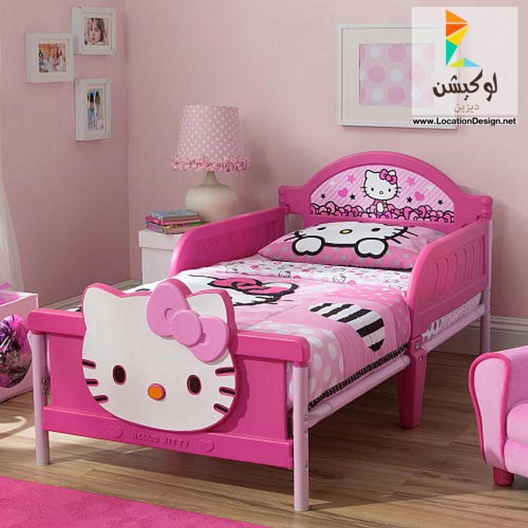 صورة غرف نوم بنات اطفال , استمتع باحسن وارقى صور لغرف بنات اطفال