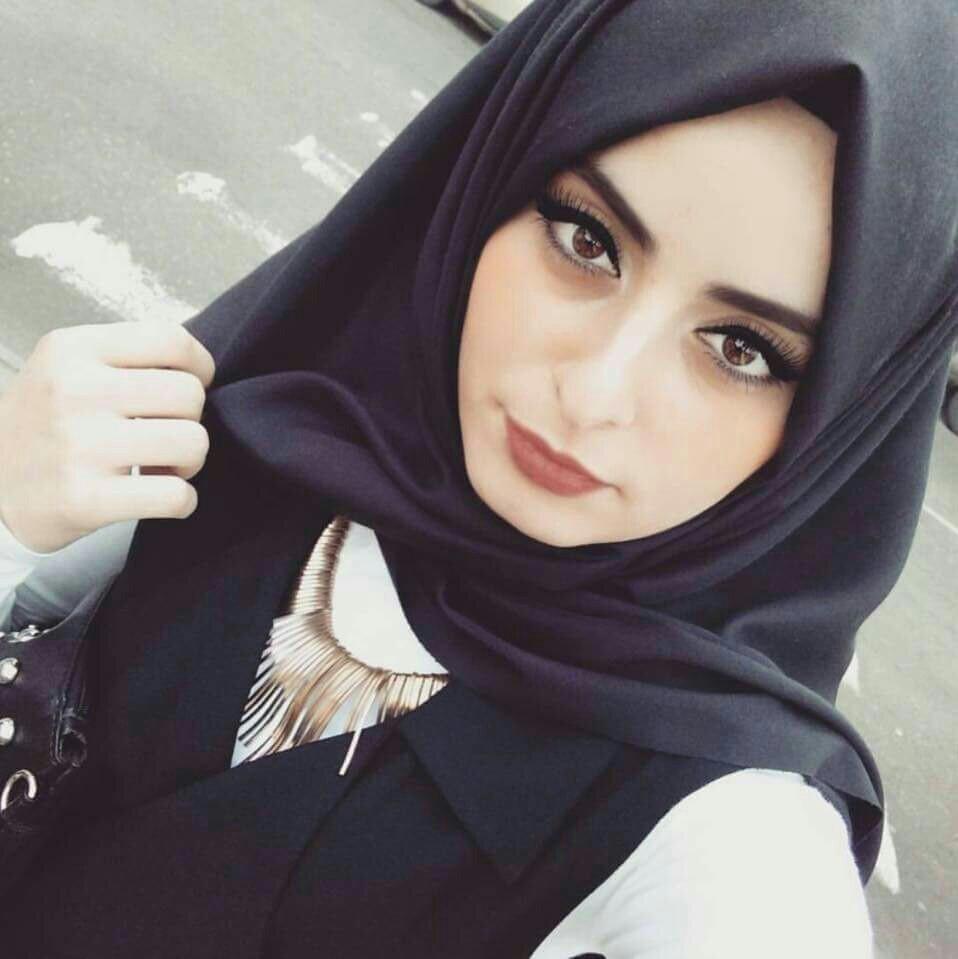 صور صور بنات محجبات حزينه , بنات حزينه محجبات