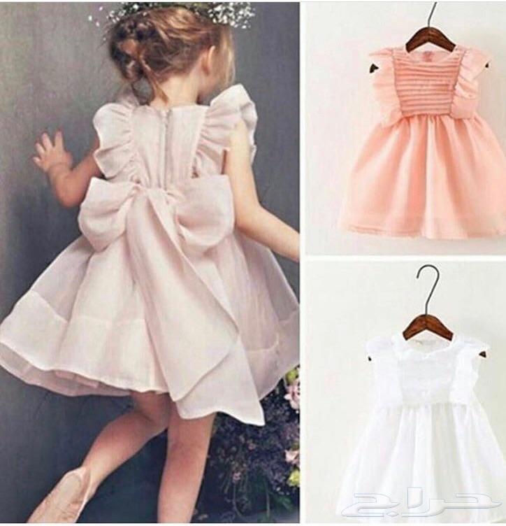 صورة ملابس اطفال للعيد , اجمل الملابس لى ليله العيد 5030 14